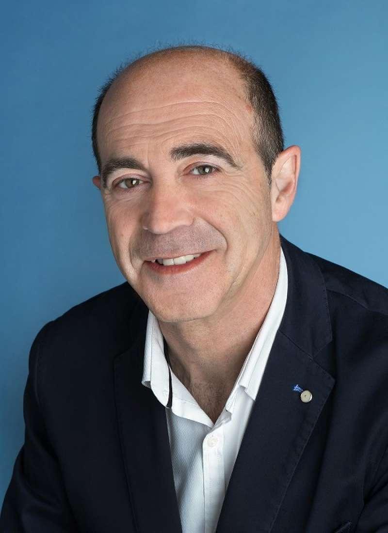 Enrique Ortí.