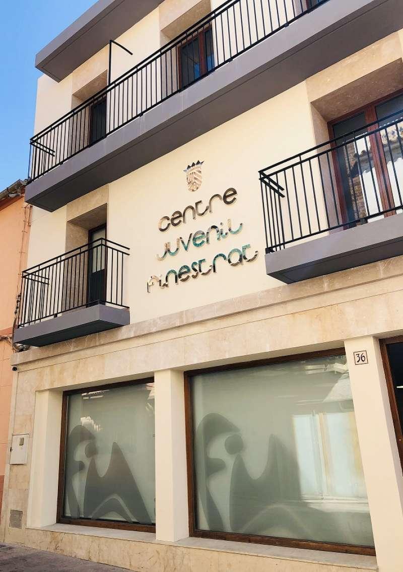 Centro de Juventud/EPDA
