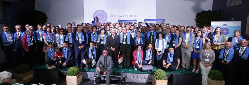 El LIFE+Albufera, premiat com un dels millors estudis finalitzats en 2016-2017