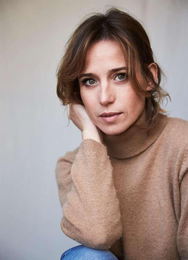 Marta Etura. EFE/Festival de Cine Alicante