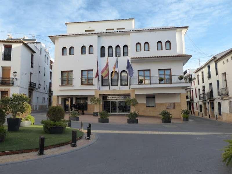 Foto Ayuntamiento la Nucía