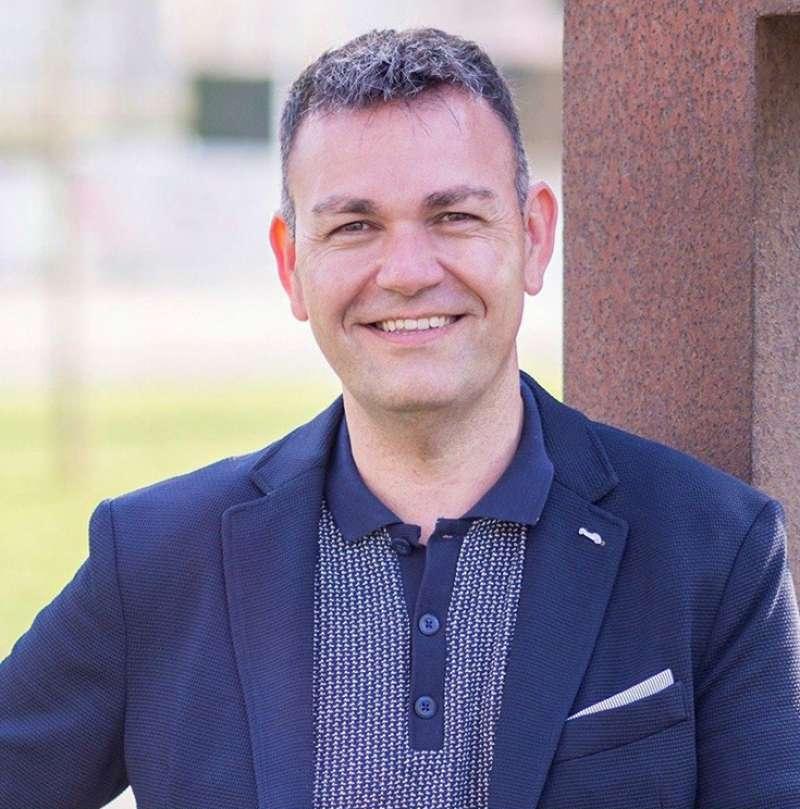 Candidat de Compromís i alcalde en funcions de Catarroja, Jesús Monzó