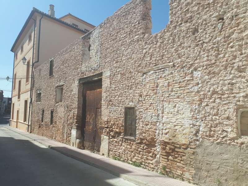 Casa Alamazón