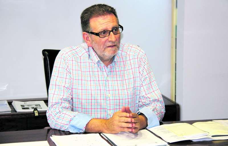 Alcalde de Torrent, Jesús Ros