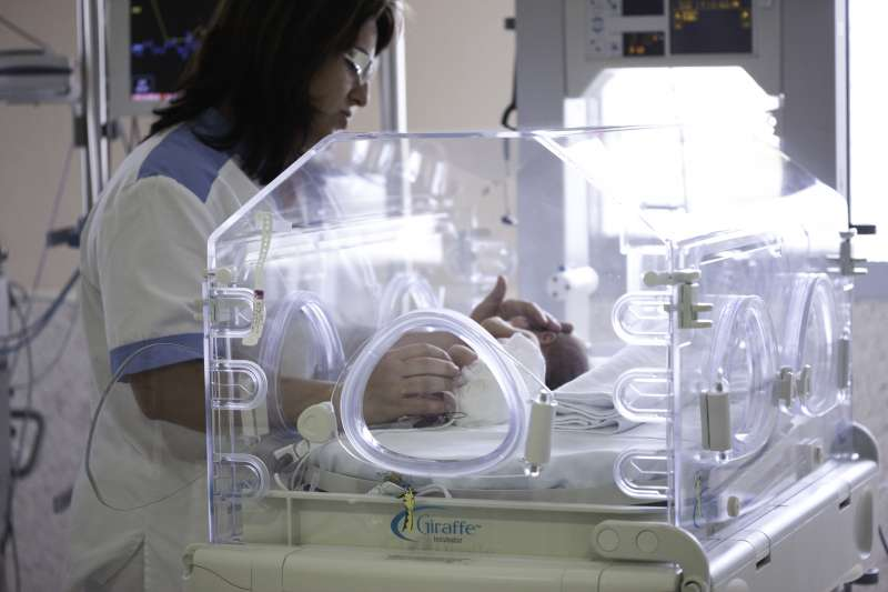 Funciones en el Hospital de Manises