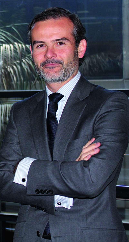 Pedro Gil