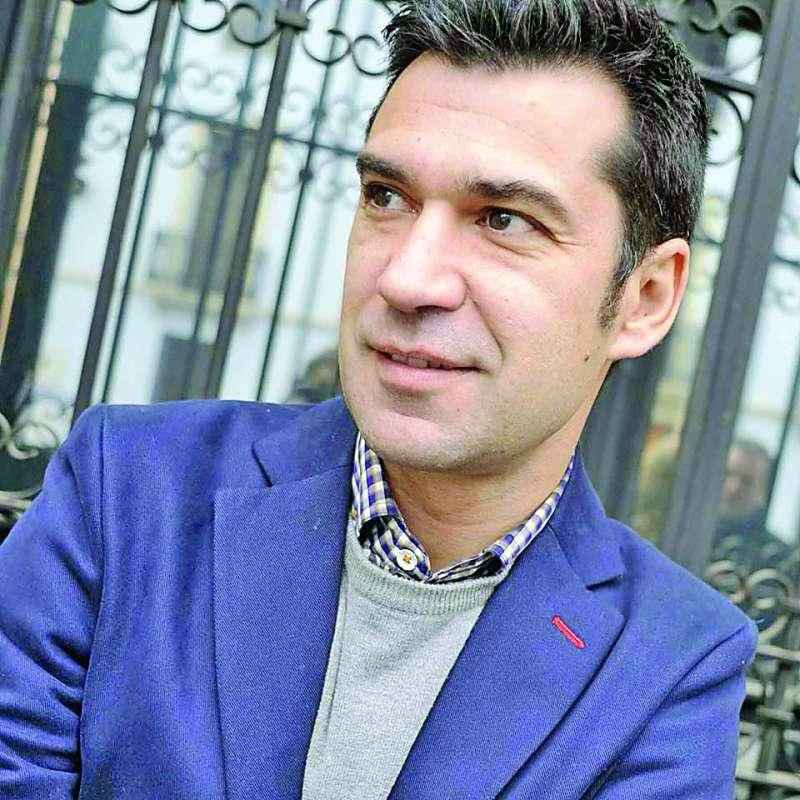 Álvaro Montañés. EPDA
