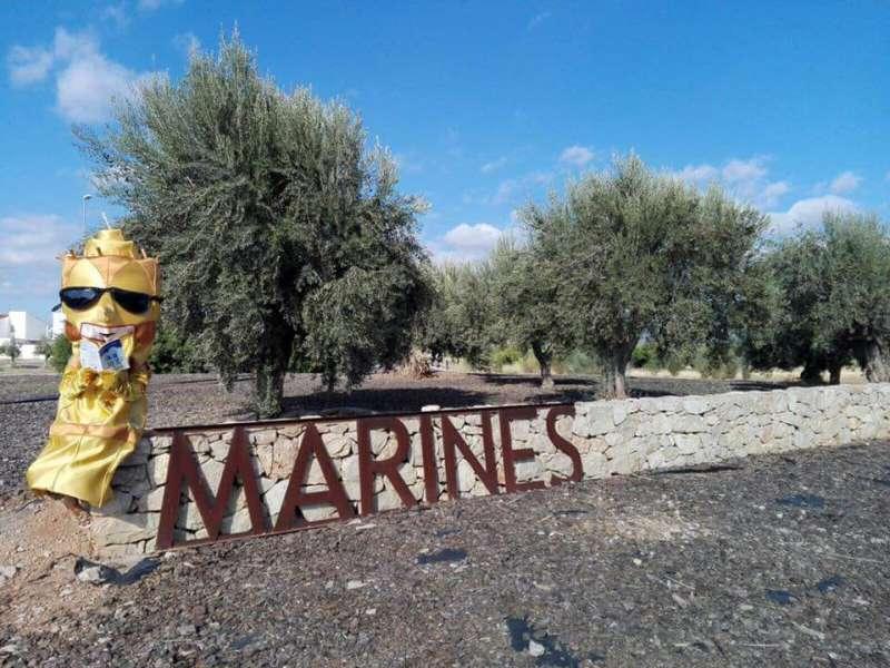 III Marató de Lectura de Camp de Túria i Serrania