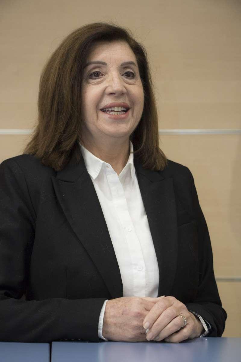 Maria Carmen Benlloch. EPDA