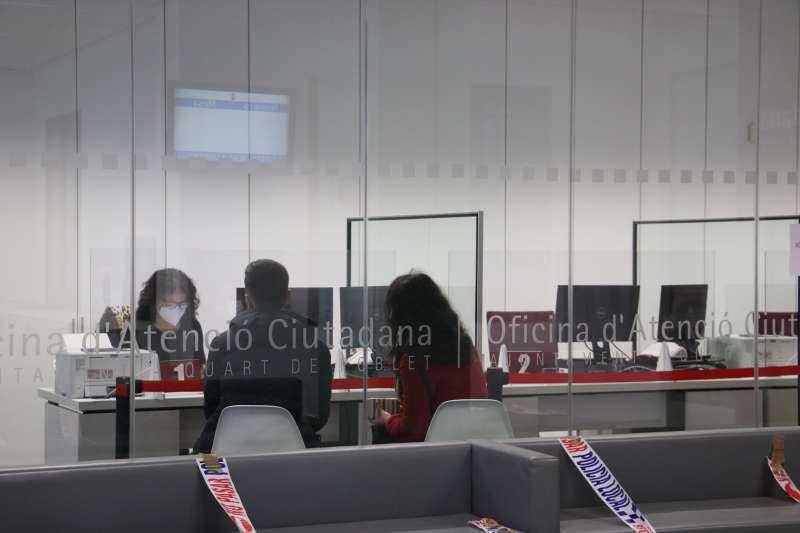 OAC de Quart. EPDA
