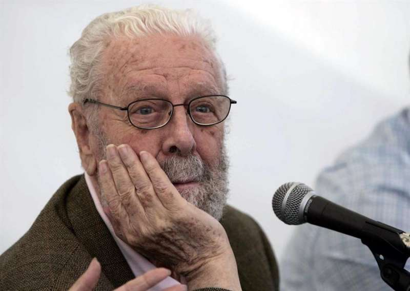 El cineasta Luis García Berlanga. EFE