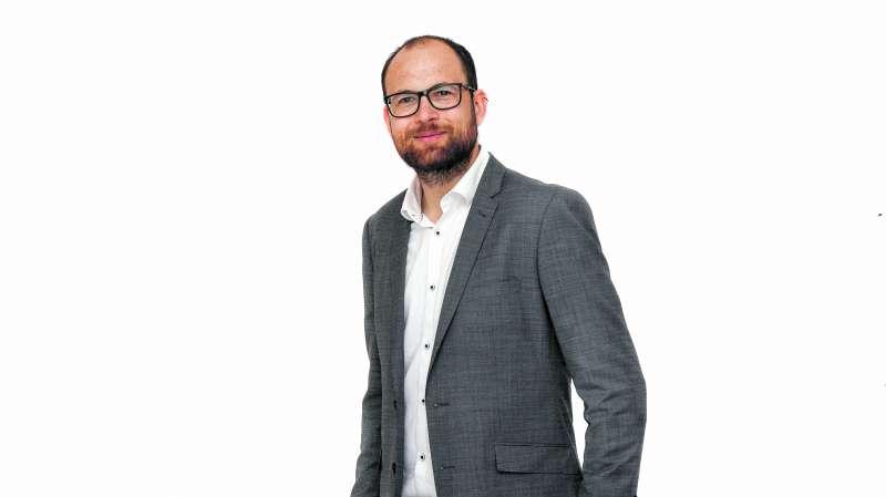 Candidato de Esquerra Unida a Quart de Poblet, Felipe de la Fuente