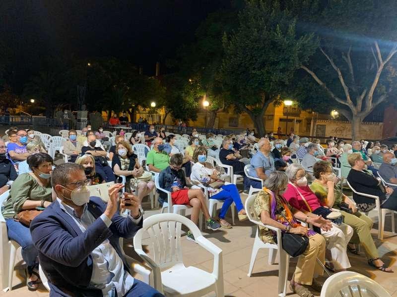 Fiestas de Sant Pere en Canet d