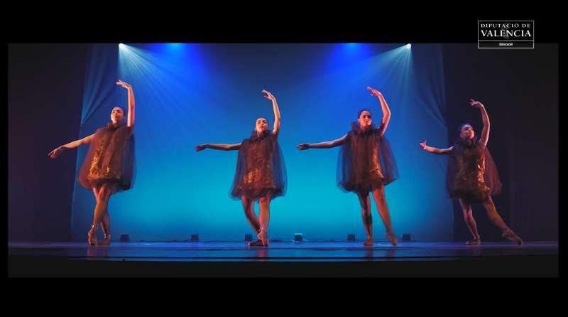 Obra ?Descobrint: Tchaikovsky y el mundo de la danza?.