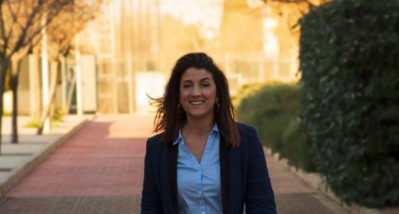 Clara Quiles. EPDA