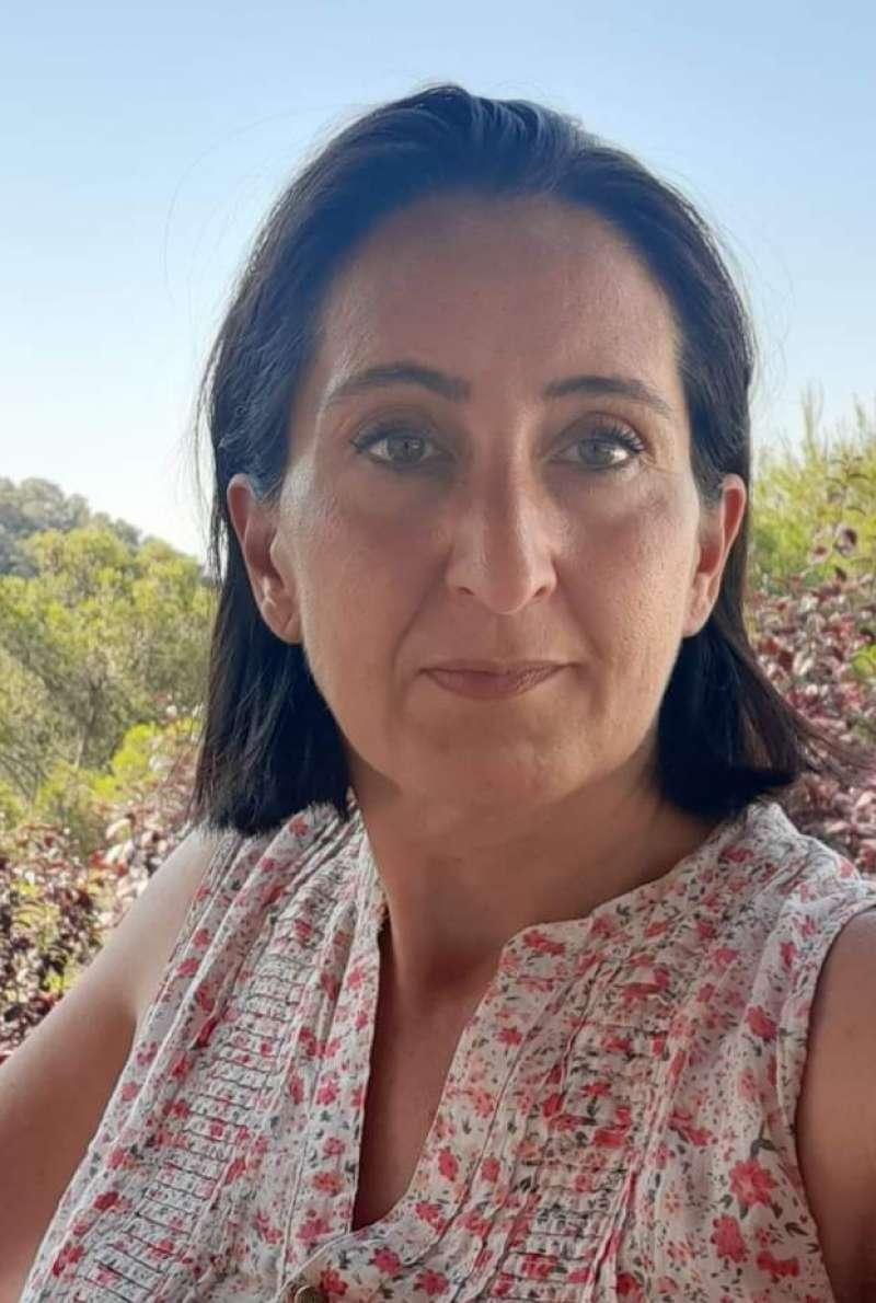 Tatiana Sanchis. EPDA