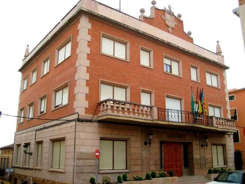 Ayuntamiento de Bétera. EPDA