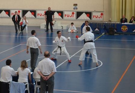 En este evento deportivo participaron numerosas escuelas de toda la Comunitat. FOTO: EPDA.