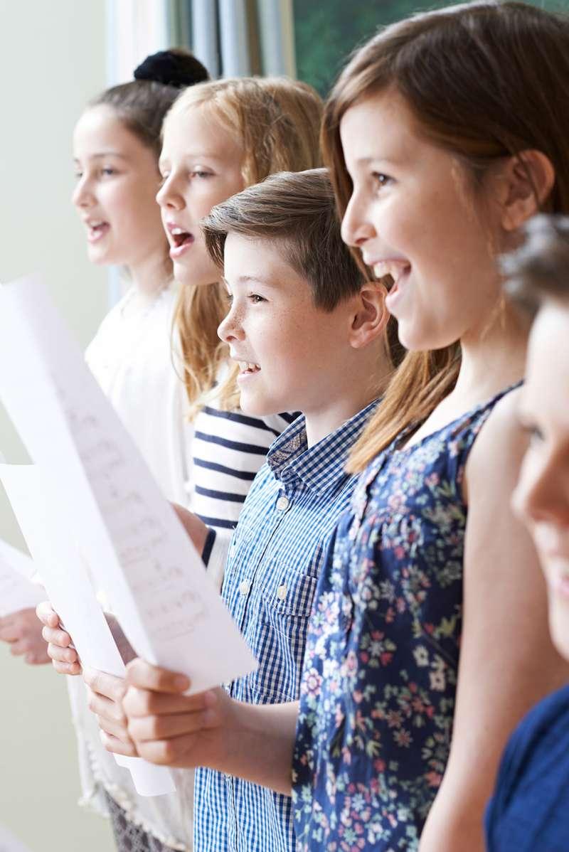 Ponen en marcha un método educativo en valencia que combina la música de cine con otras materias educativas