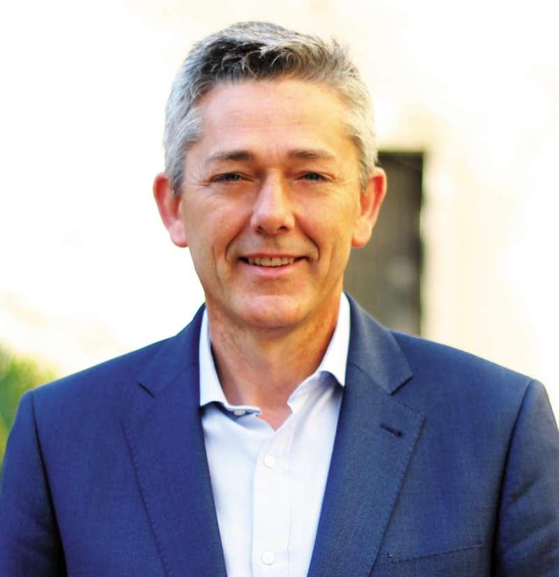 Josep Vicent García. /epda