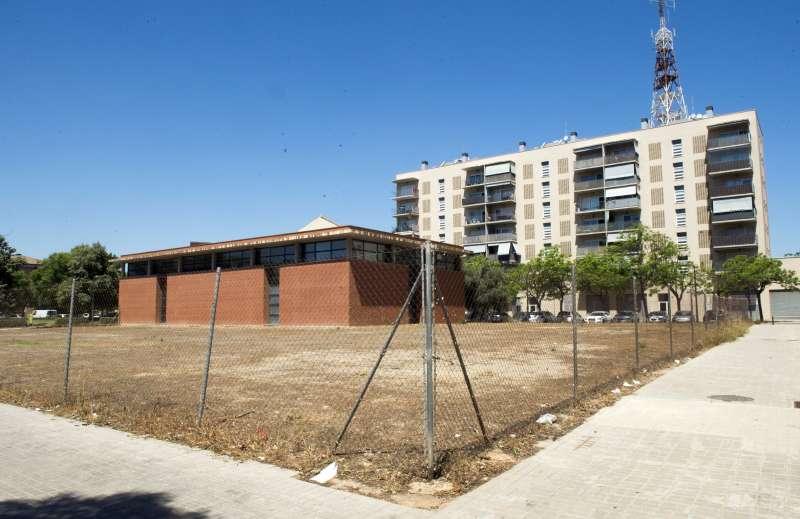 Nueva sede del Teatro Escalante. EPDA