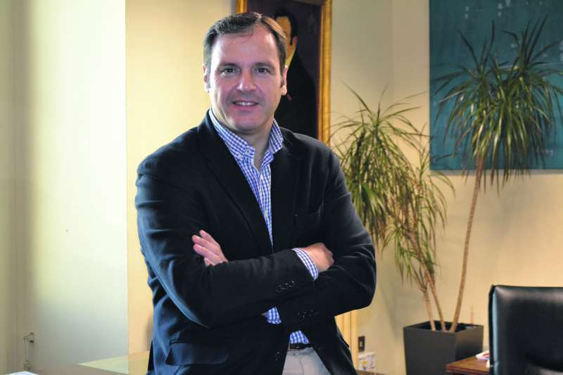 Sergio Muniesa.