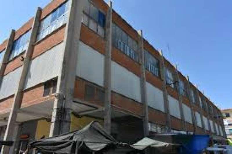 Nuevo edificio municipal. EPDA