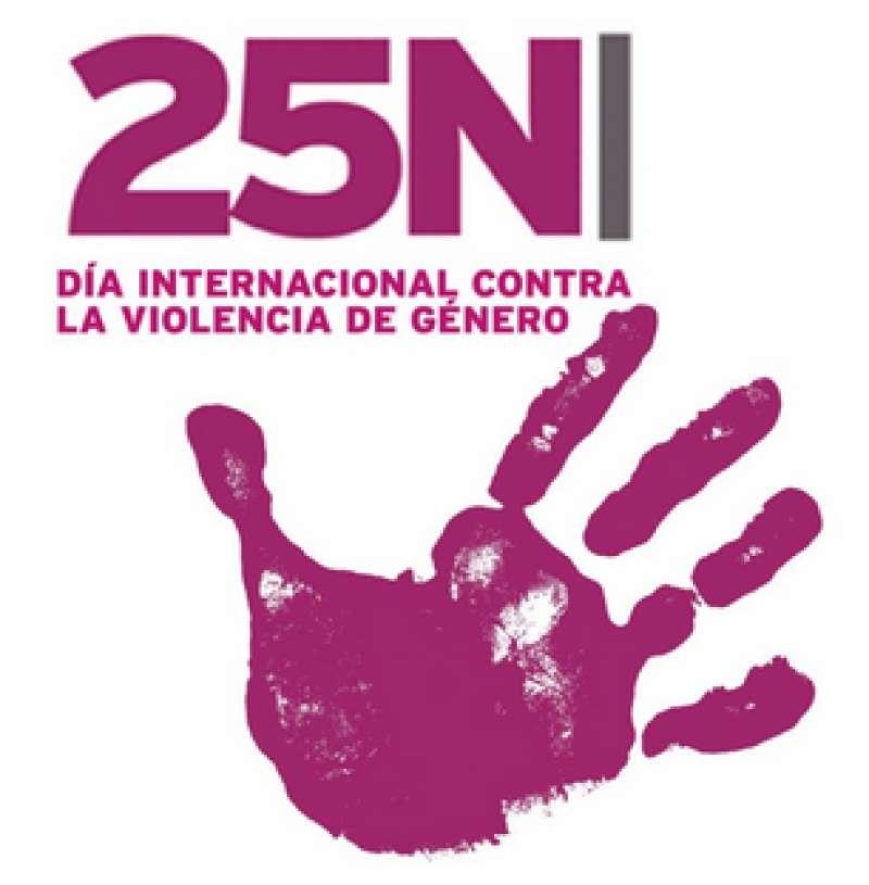 Noviembre violeta, Día Internacional contra la Violencia de Género. -EPDA
