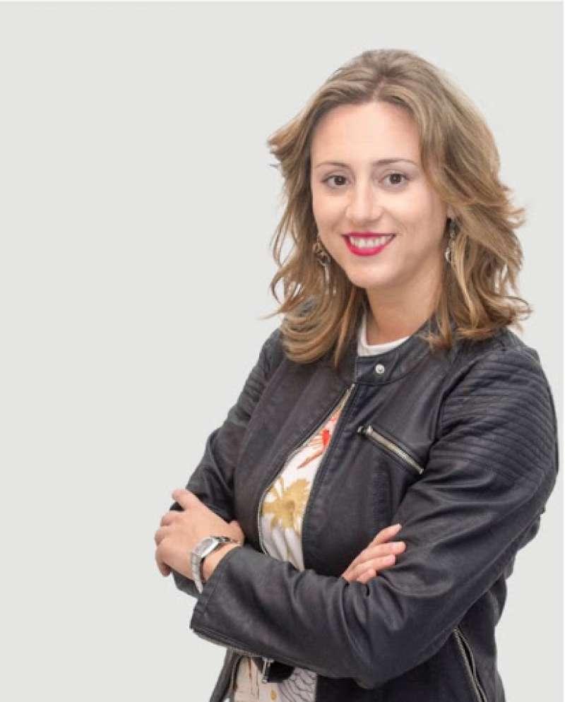 Laura Chuliá. EPDA