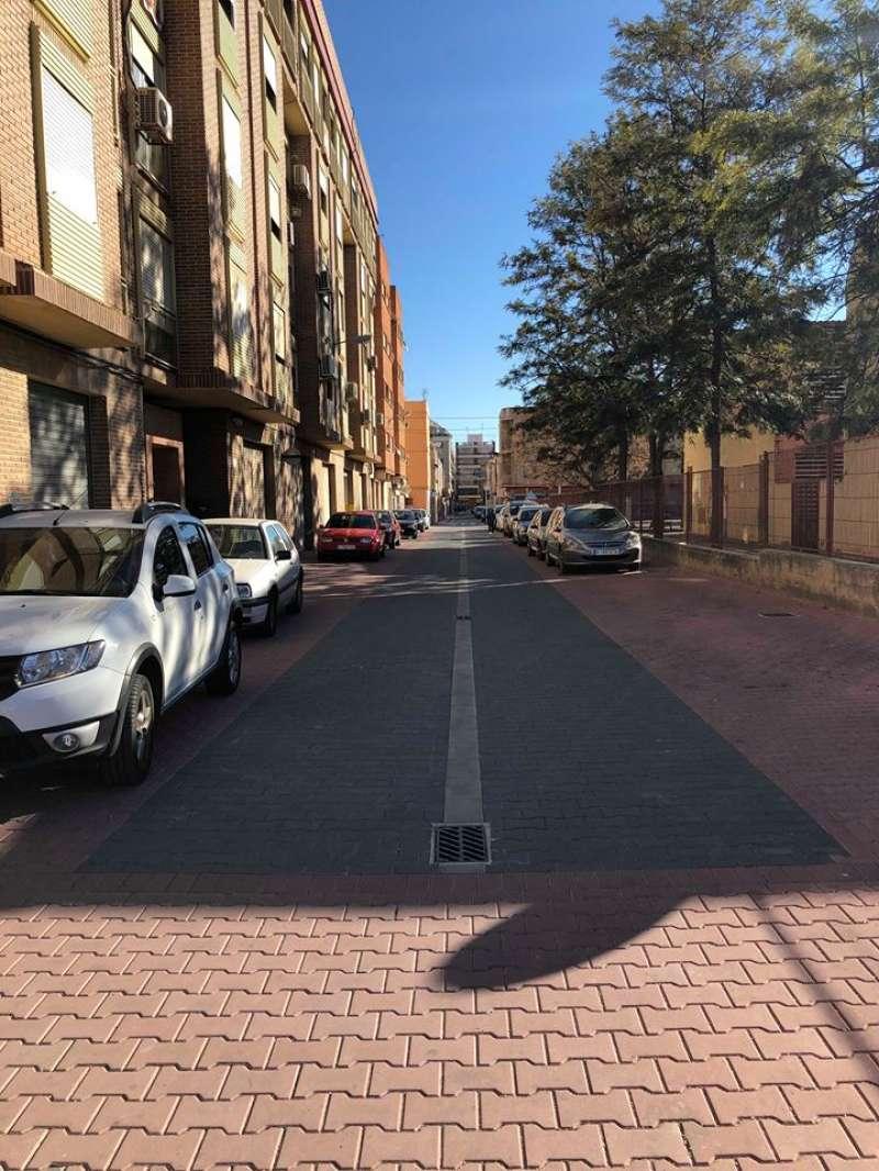 Calle Torrent de Massanassa