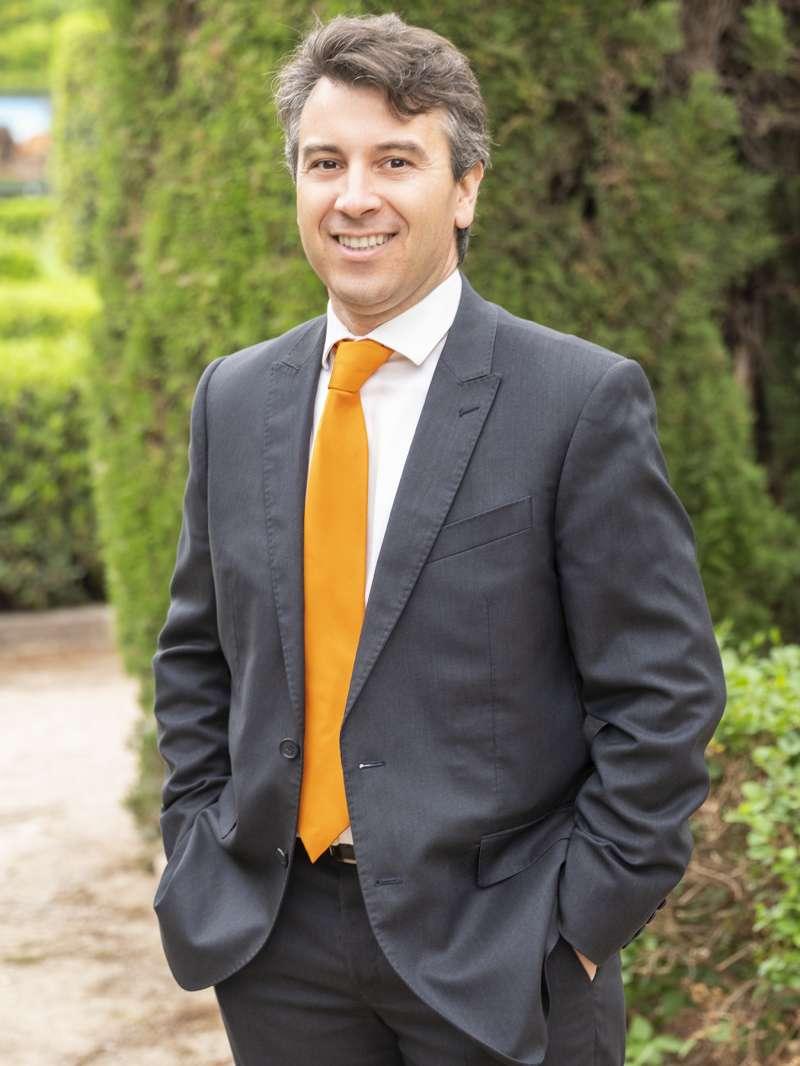 Francesc Gamero