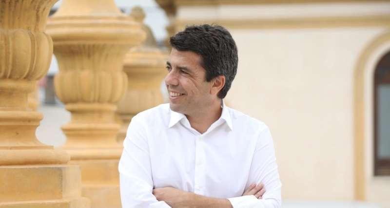 Carlos Mazón/EPDA