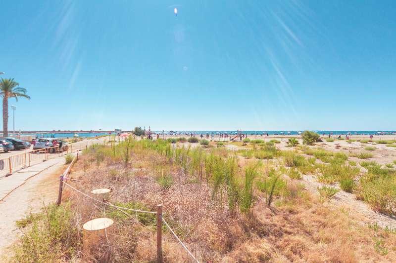 Playa de Massamagrell