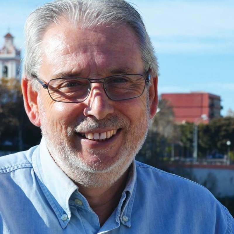 Alcalde de Picanya, Josep Almenar