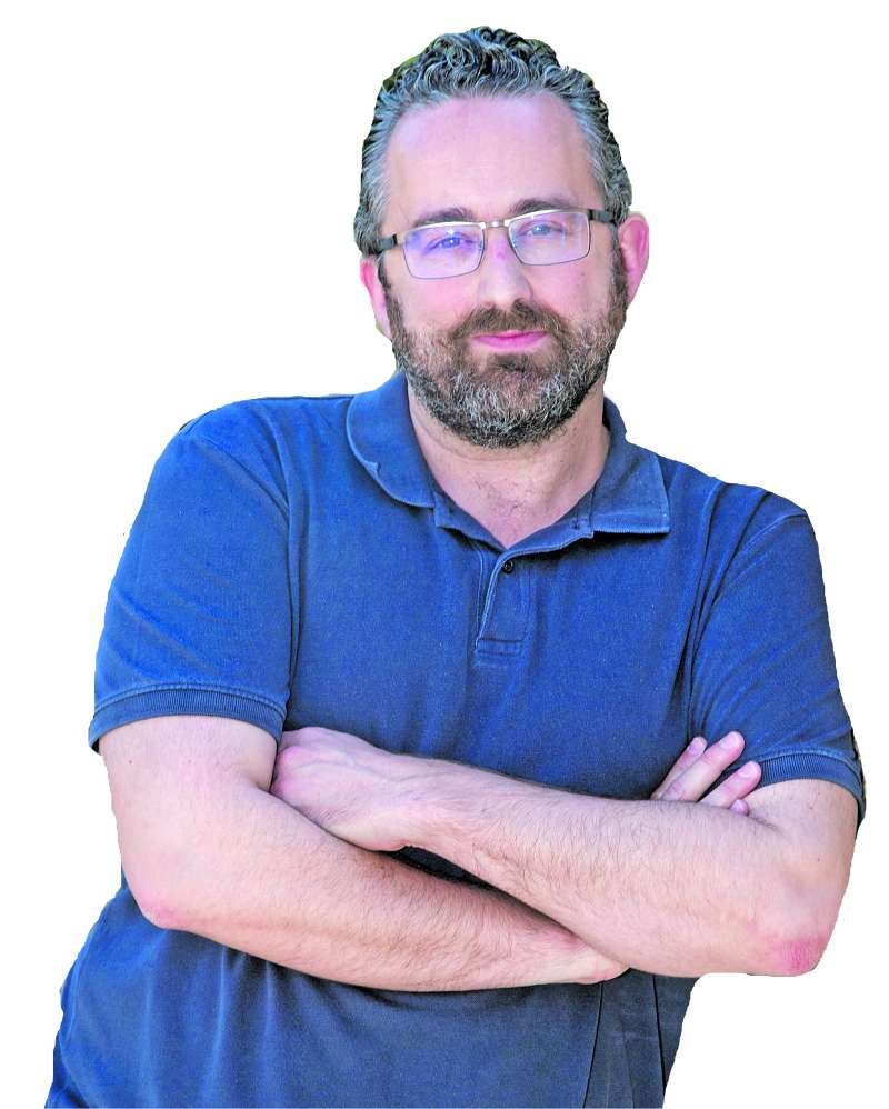 José Forés Romero.
