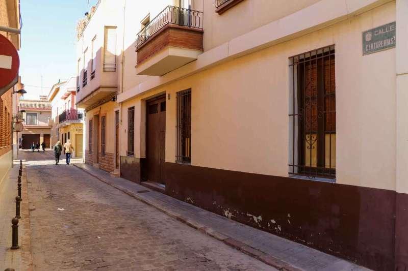 Barrio del Alter. EPDA