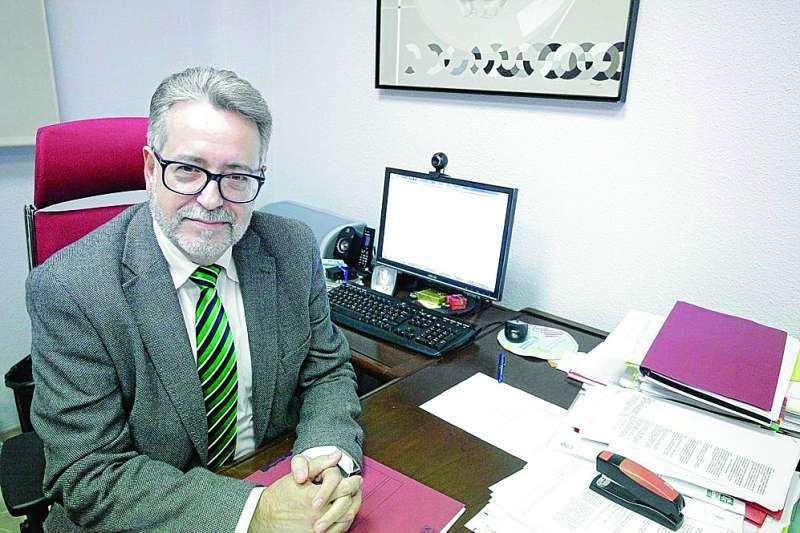 Ramón Marí, alcalde de albal