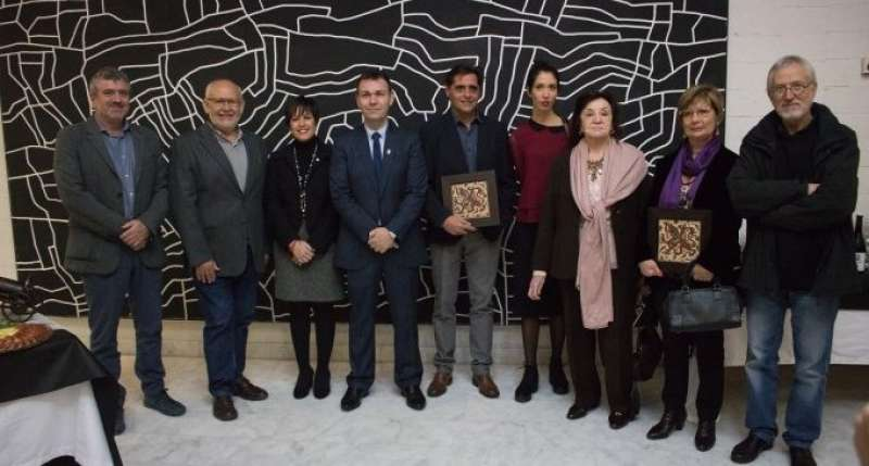 Premis Vila de Catarroja