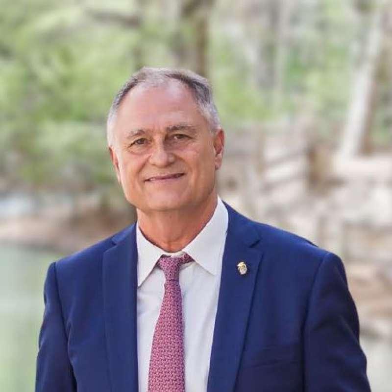 El alcalde de Llíria, Manolo Civera. / EPDA