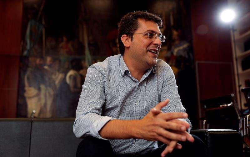 Juan Ramón Adsuara. EPDA