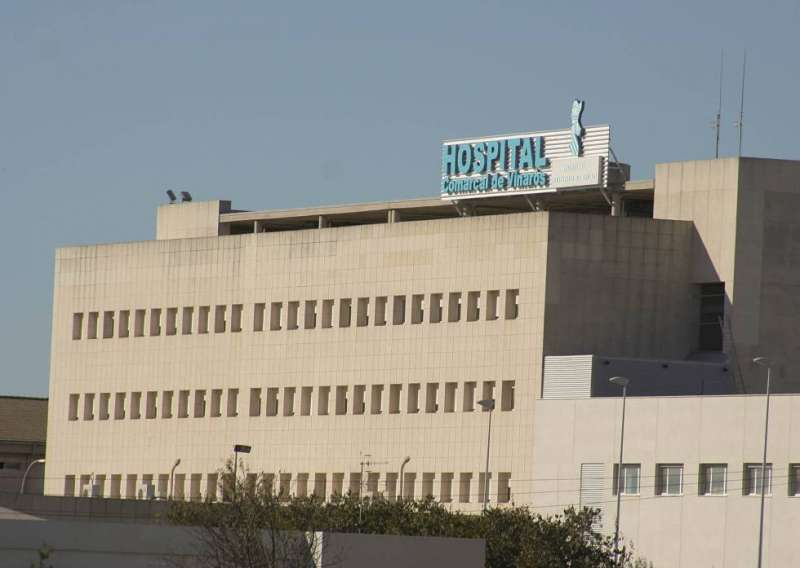 Hospital de Vinarós. EPDA