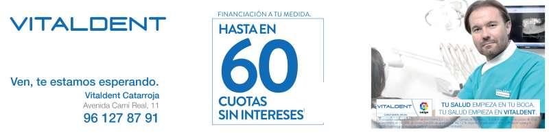 Campaña de Vitaldent de Catarroja. EPDA