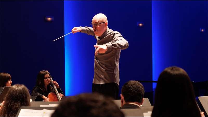 Concert de la la Societat Musical de Canet d?En Berenguer. EPDA