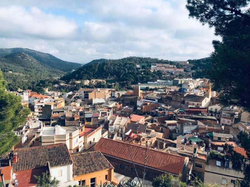 Imatge de Serra. / EPDA