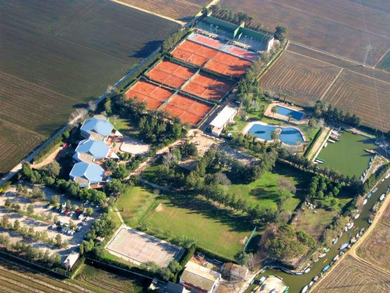 El Club Deportivo Saladar acogerá el evento