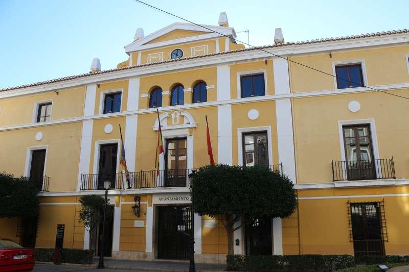 Casa Consistorial de Segorbe