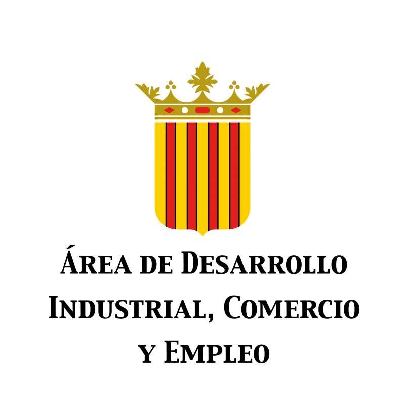 Área de desarrollo industrial comercio y empleo. EPDA