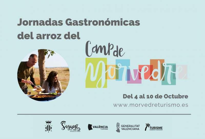 Jornadas Gastronómicas del Arroz del Camp de Morvedre. / EPDA