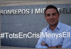 Imagen de campaña. Foto: EPDA.