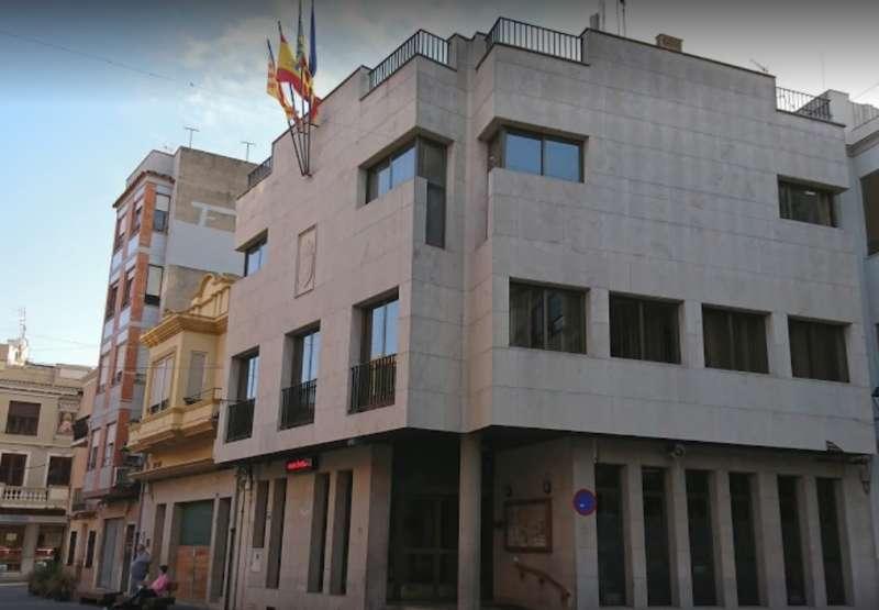 Ayuntamiento de Betxí